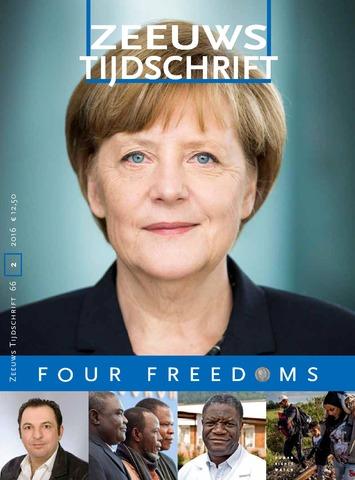 Zeeuws Tijdschrift 2016-04-01