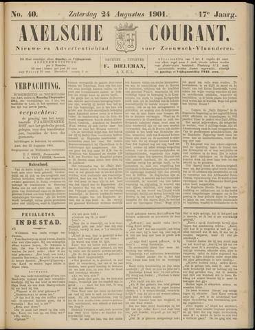 Axelsche Courant 1901-08-24