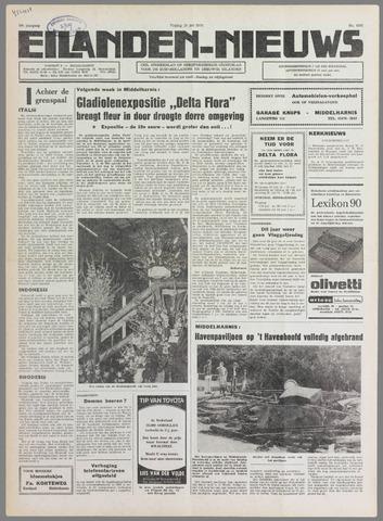 Eilanden-nieuws. Christelijk streekblad op gereformeerde grondslag 1976-07-23