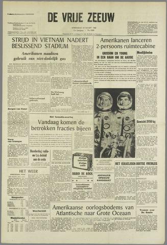 de Vrije Zeeuw 1965-03-24