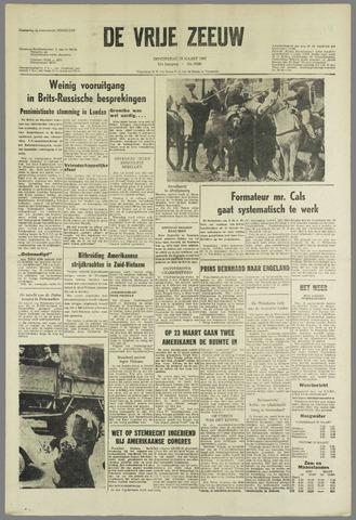 de Vrije Zeeuw 1965-03-18