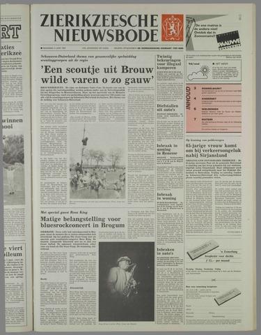 Zierikzeesche Nieuwsbode 1991-06-03