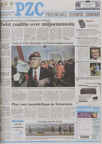 Provinciale Zeeuwse Courant 2004-09-17