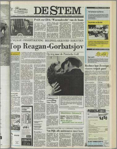 de Stem 1987-09-19