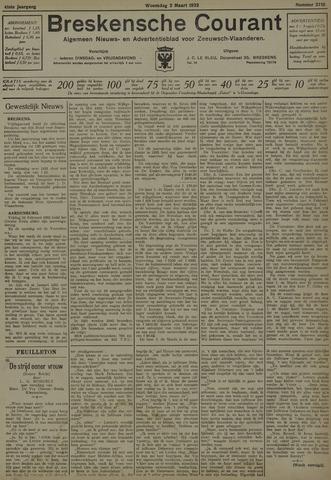 Breskensche Courant 1932-03-02