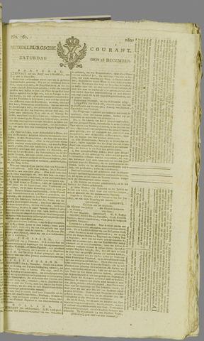 Middelburgsche Courant 1807-12-26