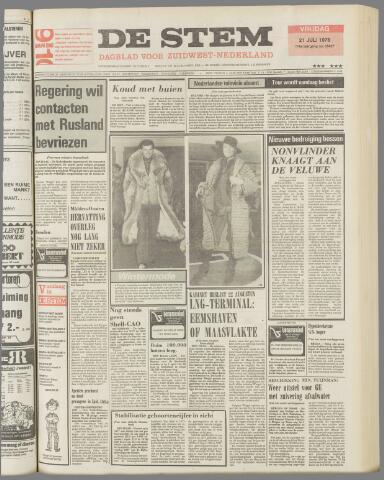 de Stem 1978-07-21
