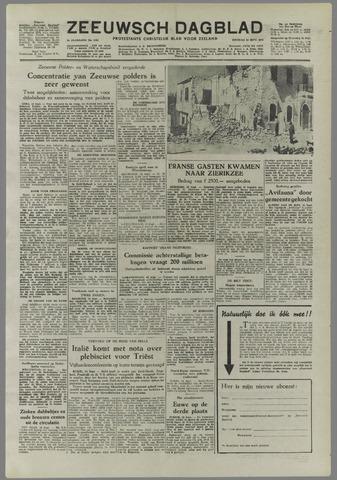Zeeuwsch Dagblad 1953-09-15