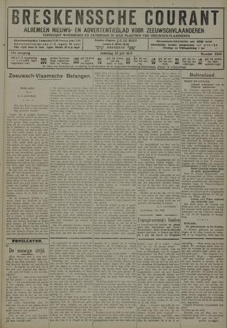 Breskensche Courant 1928-07-28