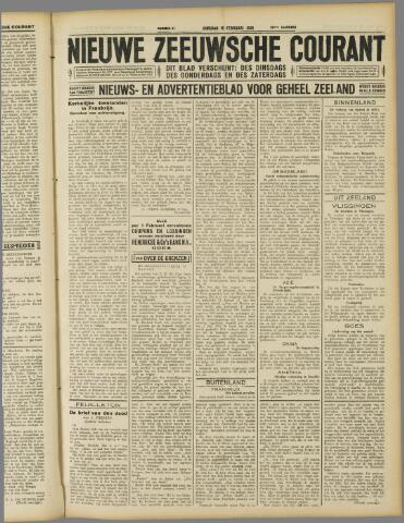 Nieuwe Zeeuwsche Courant 1930-02-18
