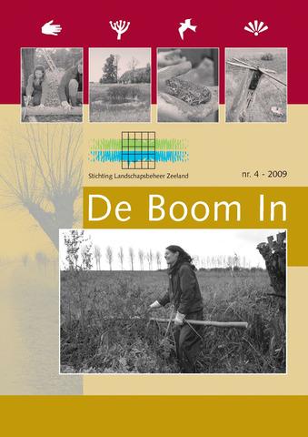 Landschapsbeheer Zeeland - de Boom in 2009-12-01