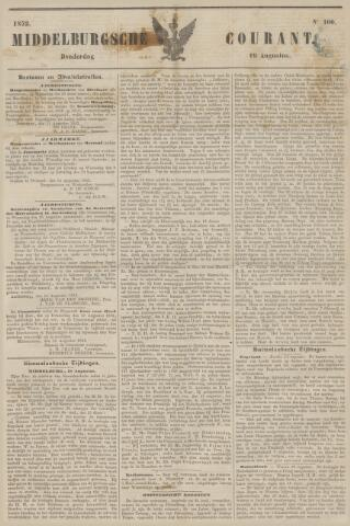 Middelburgsche Courant 1852-08-19