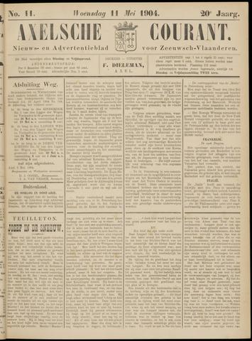 Axelsche Courant 1904-05-11