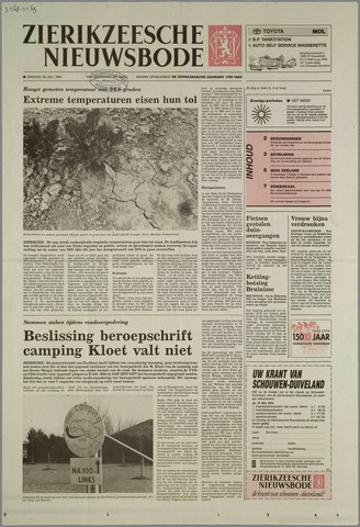 Zierikzeesche Nieuwsbode 1994-07-26