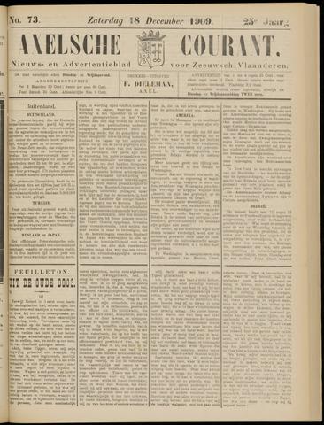 Axelsche Courant 1909-12-18