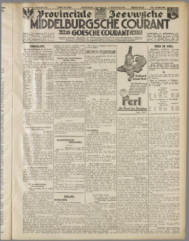 Middelburgsche Courant 1933-08-17