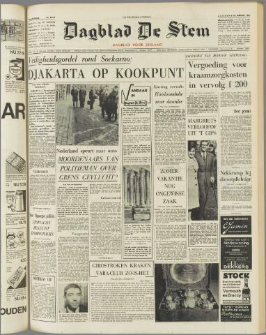 de Stem 1966-02-26
