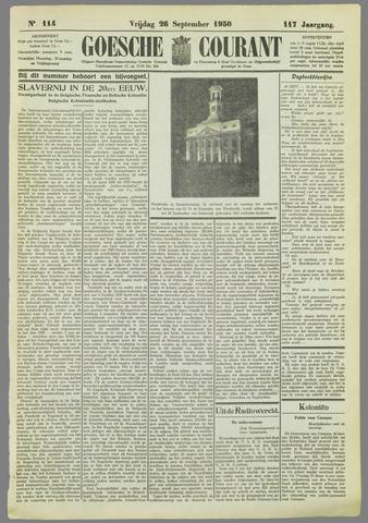 Goessche Courant 1930-09-26