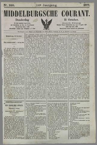 Middelburgsche Courant 1877-10-11