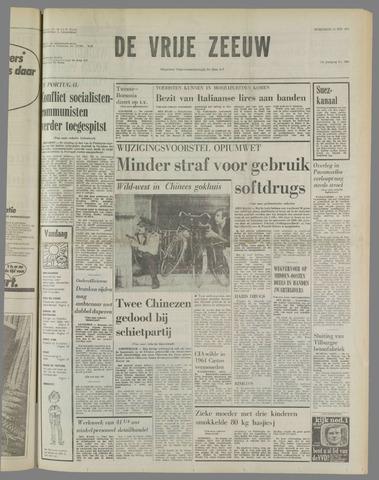 de Vrije Zeeuw 1975-05-21