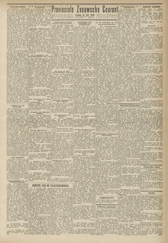Provinciale Zeeuwse Courant 1945-07-13