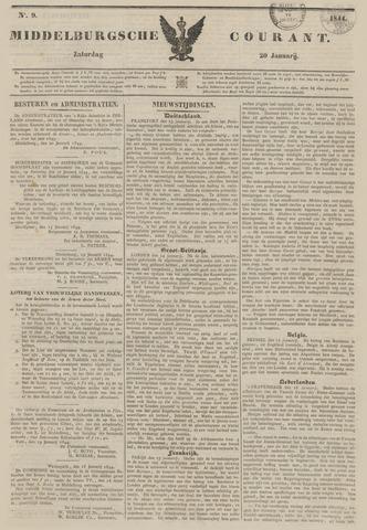 Middelburgsche Courant 1844-01-20
