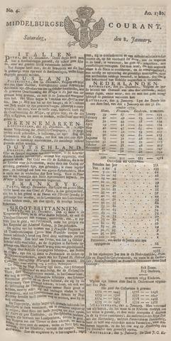 Middelburgsche Courant 1780-01-08