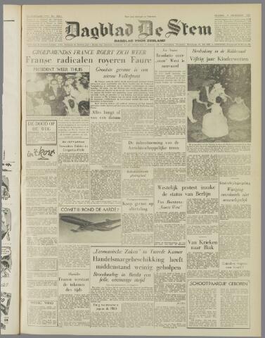 de Stem 1955-12-02
