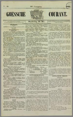 Goessche Courant 1861-05-30