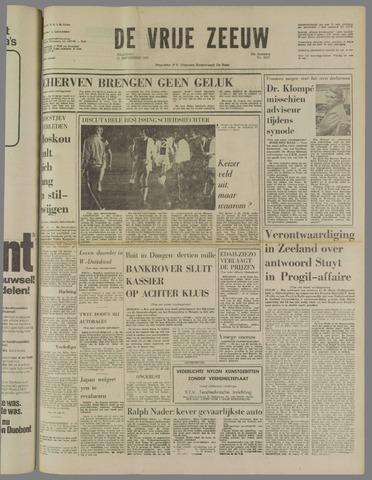 de Vrije Zeeuw 1971-09-13