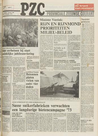 Provinciale Zeeuwse Courant 1973-09-04