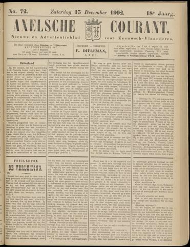 Axelsche Courant 1902-12-13