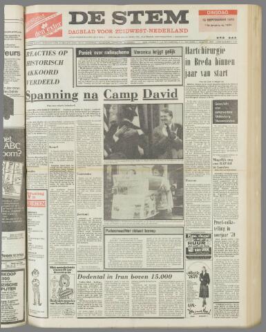 de Stem 1978-09-19