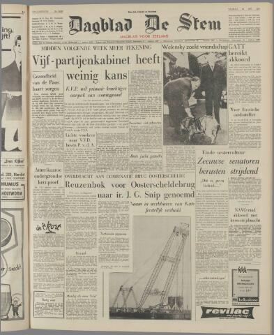 de Stem 1963-05-24