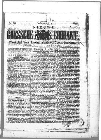Nieuwe Goessche Courant 1868-07-09