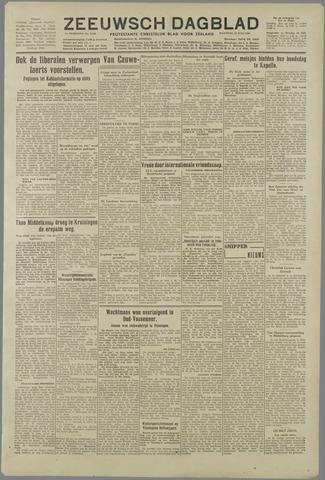 Zeeuwsch Dagblad 1949-07-18