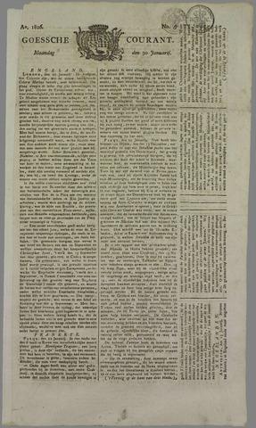 Goessche Courant 1826-01-30