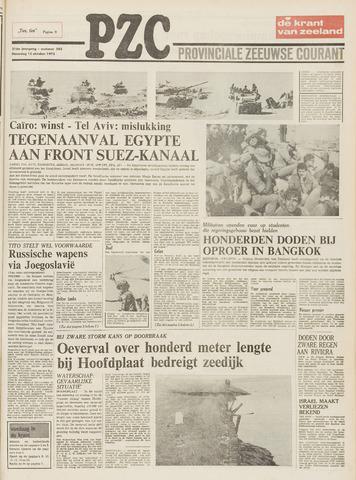 Provinciale Zeeuwse Courant 1973-10-15