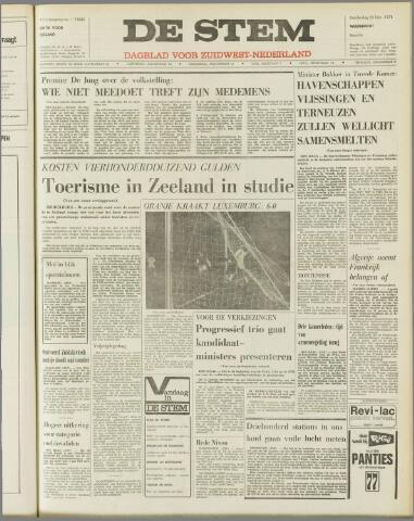 de Stem 1971-02-25