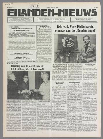 Eilanden-nieuws. Christelijk streekblad op gereformeerde grondslag 1979-10-12