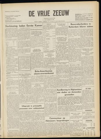 de Vrije Zeeuw 1956-06-15