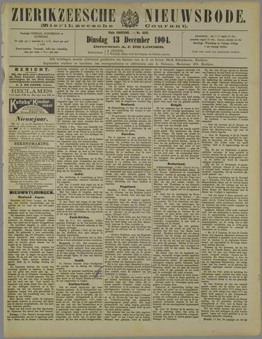 Zierikzeesche Nieuwsbode 1904-12-13