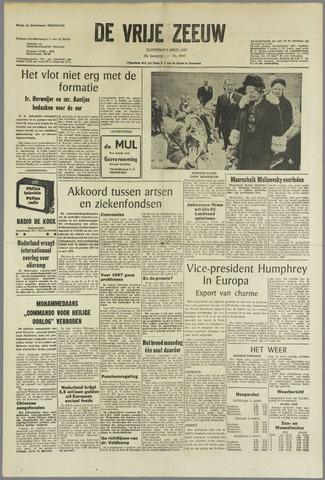 de Vrije Zeeuw 1967-04-01