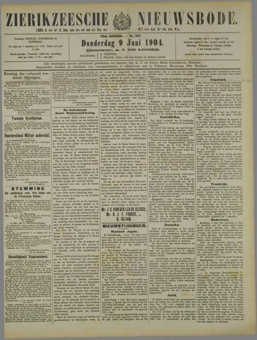 Zierikzeesche Nieuwsbode 1904-06-08