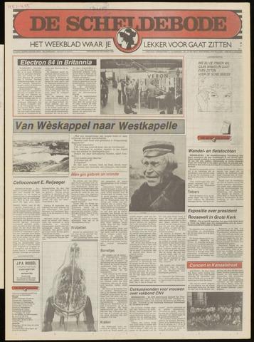Scheldebode 1984-09-26