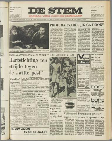 de Stem 1969-08-19