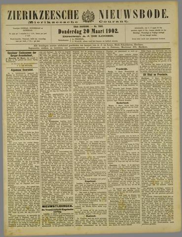 Zierikzeesche Nieuwsbode 1902-03-20