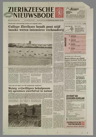 Zierikzeesche Nieuwsbode 1995-03-20