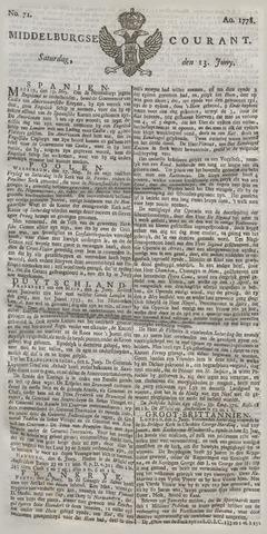 Middelburgsche Courant 1778-06-13