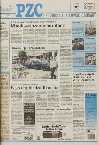 Provinciale Zeeuwse Courant 1994-07-14